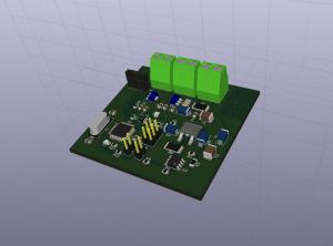 Marine Electrical Engineering - Bespoke Hardware